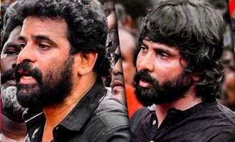 We have to follow Kalaignar's footsteps: Ameer & Snehan Great Words on Kalaignar