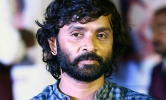 Case booked against lyricist Snehan after car accident!
