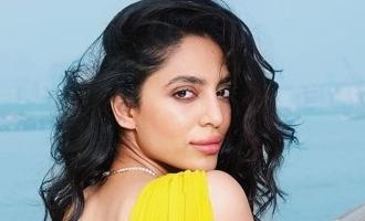 'பொன்னியின் செல்வன்' படத்தில் இணைந்த ராகவா லாரன்ஸ் பட நடிகை!