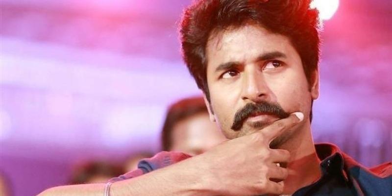 Sivakarthikeyan to battle a female villain in his next - Tamil News - IndiaGlitz.com