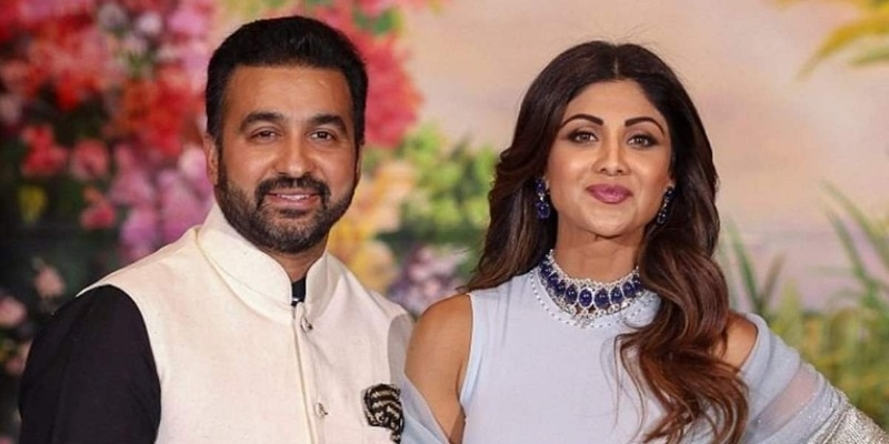 Shilpa Shetty shouted at Raj Kundra, cried after argument during house raid: Details – Tamil News