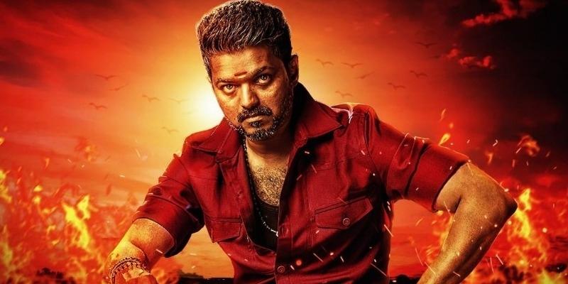 Thalapathy Vijay's 'Bigil' gives opportunity to showcase fans creativity - Tamil News - IndiaGlitz.com