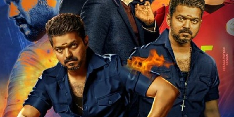 Thalapathy Vijay fans get a sweet surprise official 'Bigil' update - Tamil News - IndiaGlitz.com
