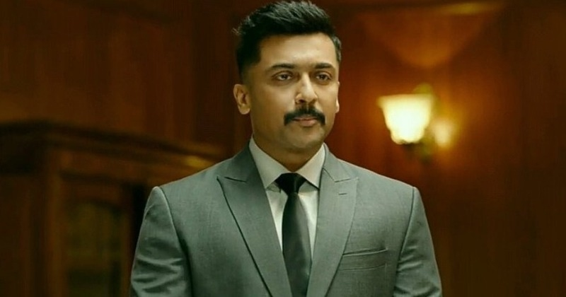 Suriya is one of the best actors in India - Oscar winning producer