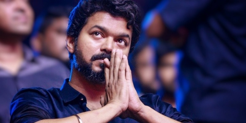 Thalapathy 64 actor opens up on Vijay - Tamil News - IndiaGlitz.com