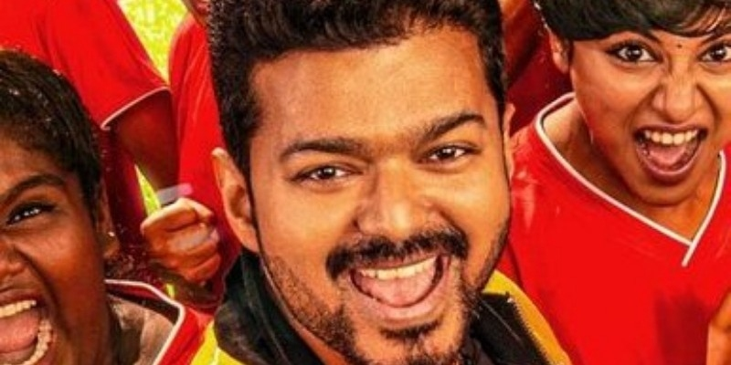 Vijay's 'Bigil' authentic pre-sales, screen count, opening collection- BOFTA Dhananjayan video interview - Tamil News - IndiaGlitz.com