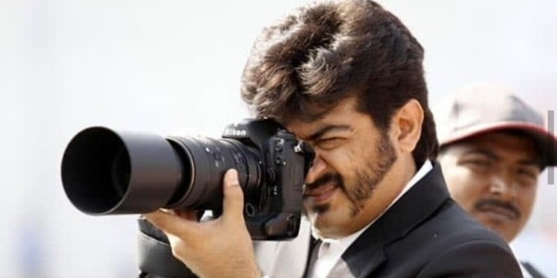 Thala Ajith's 'Valimai' shooting start and festive release date details out - Tamil News - IndiaGlitz.com