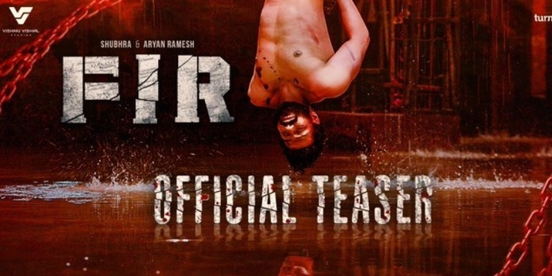 Need of the Hour - Vishnu Vishal's 'FIR' teaser review - Tamil News - IndiaGlitz.com