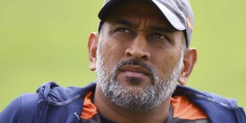 Where Thala Dhoni absconded on world cup match day - Tamil News - IndiaGlitz.com