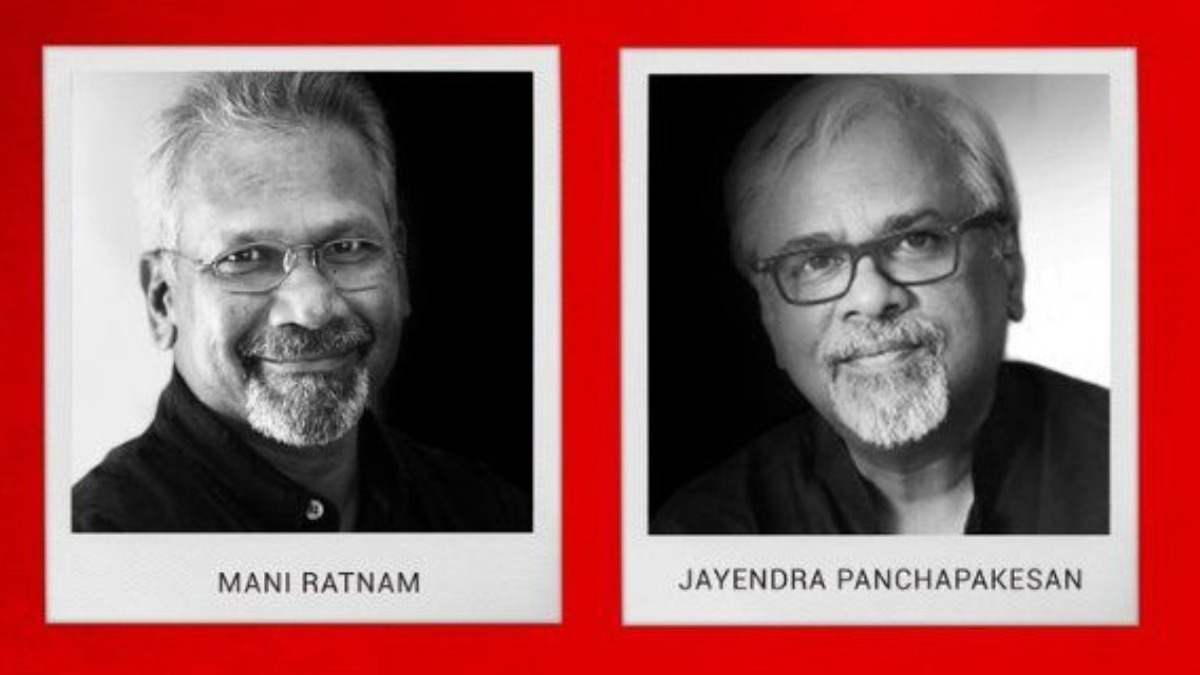 Maniratnam's internet collection 'Navarasa' launch date and different particulars revealed! – Tamil Information – IndiaGlitz.com