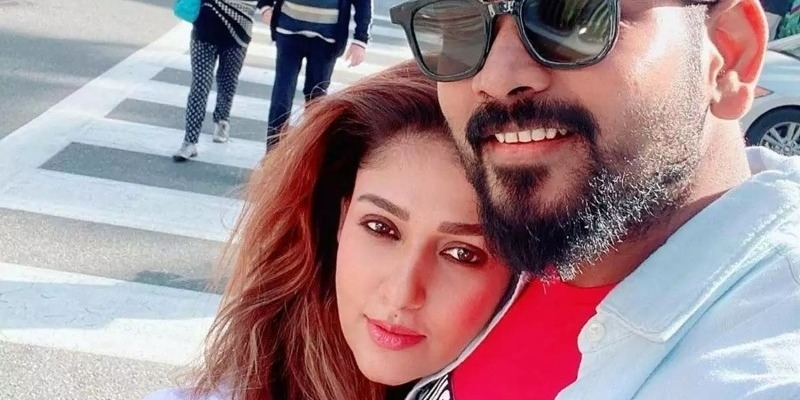 Nayanthara and Vignesh Sivan get vaccinated – தமிழ் News