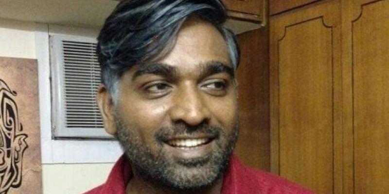 Vijay Sethupathi's homework to change from villain to romantic hero - Tamil News - IndiaGlitz.com