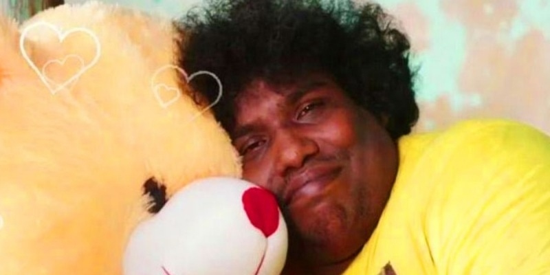 Yogi Babu finds his dream girl and fixes wedding date? - Tamil News - IndiaGlitz.com