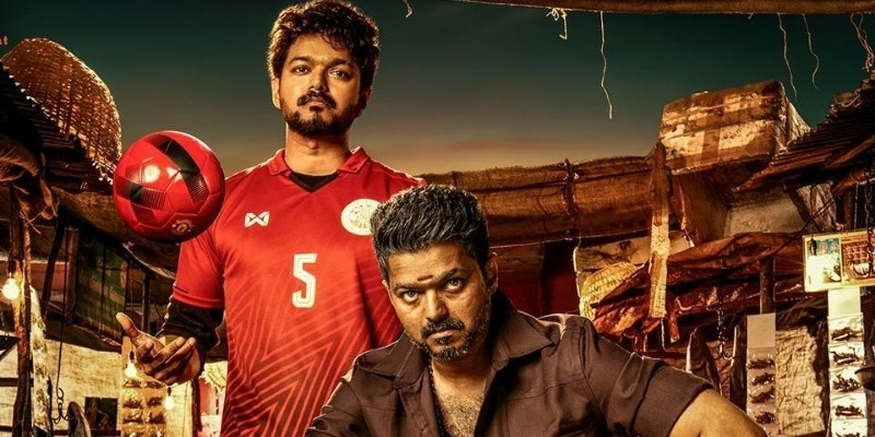 Super fast action by Thalapathy Vijay's 'Bigil' team on leaked song - Tamil News - IndiaGlitz.com