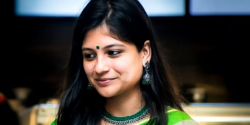 Aditi Balan bags another interesting movie! - Tamil News - IndiaGlitz.com