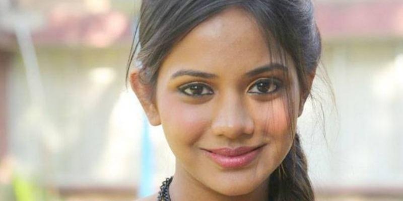 Aishwarya Dutta reveals she is in love
