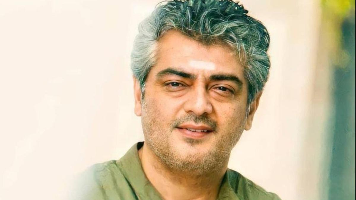 Sarpatta Parambarai Actor thanks Thala Ajith – Tamil News