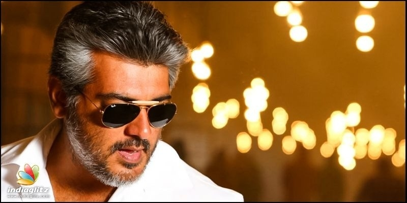Popular actor joins Thala Ajith third time? - Tamil News - IndiaGlitz.com