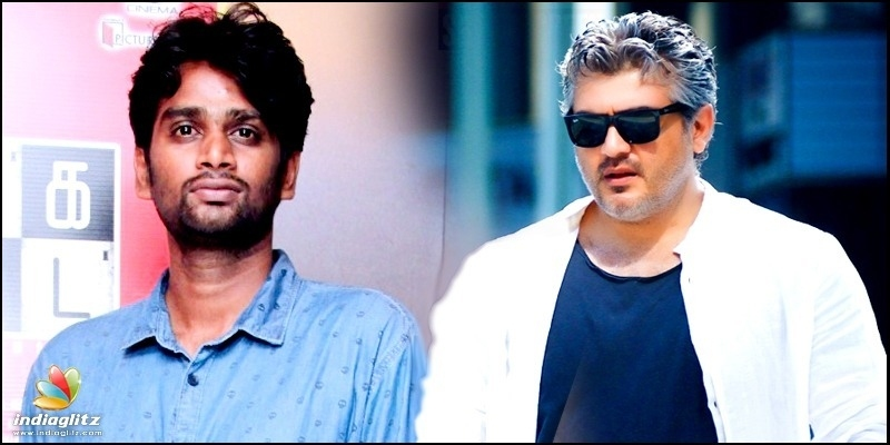 Interesting detail on how Ajith and Vinoth got Valimai title! - Tamil News - IndiaGlitz.com