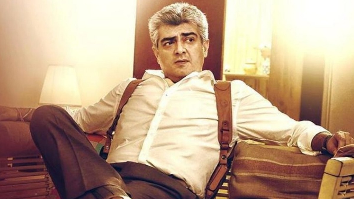 Thala Ajith's 'Valimai' first look and teaser to release on these two dates? - Tamil News - IndiaGlitz.com