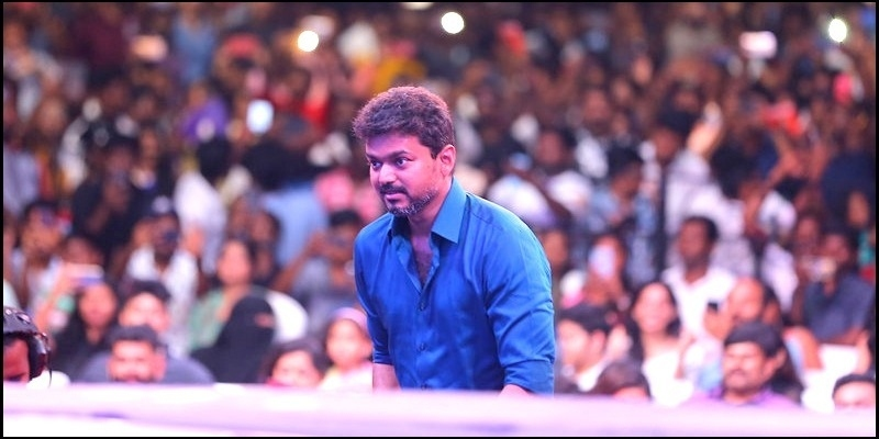 Vijay's surprise for actress Thalapathy 63! – Tamil news
