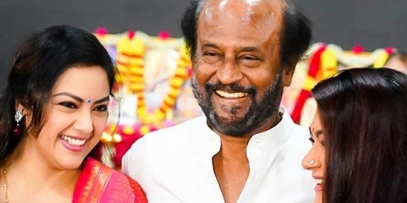 After Rajinikanth Sathiesh starts dubbing for Annathe – தமிழ் News