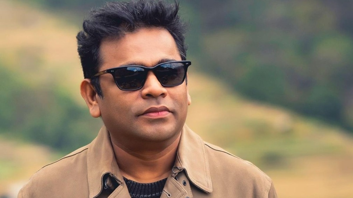 A.R. Rahman's question to fans after getting vaccinated – Tamil News