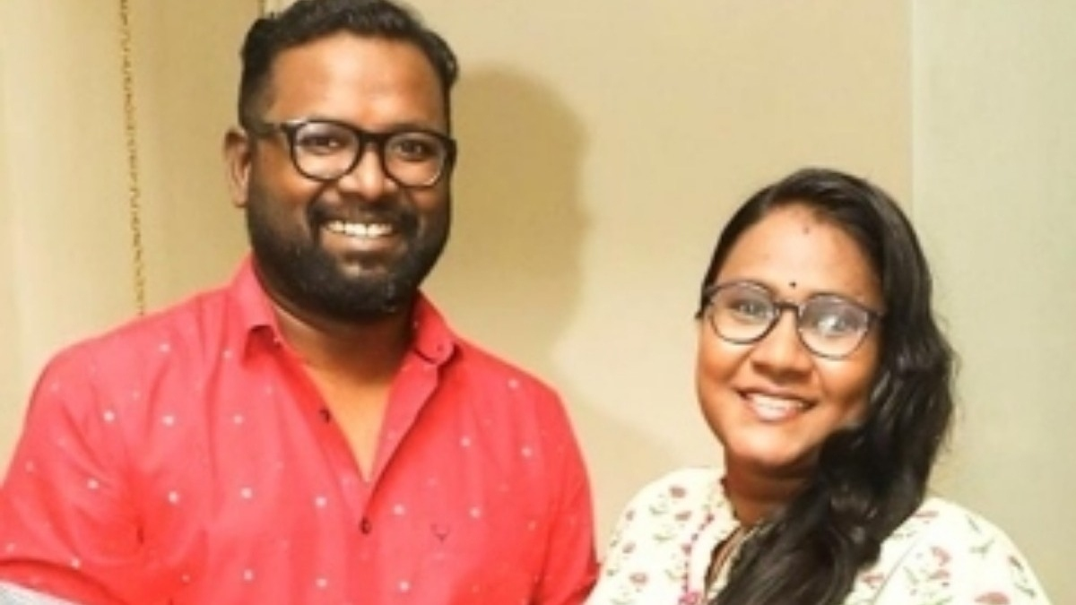 Arunraja Kamaraj's important message to save lives after losing his wife Sindhuja to COVID 19 – Tamil News