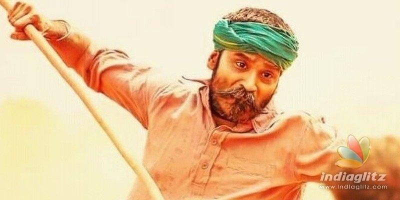 Superstar praises Dhanush's Asuran! - Tamil News - IndiaGlitz.com