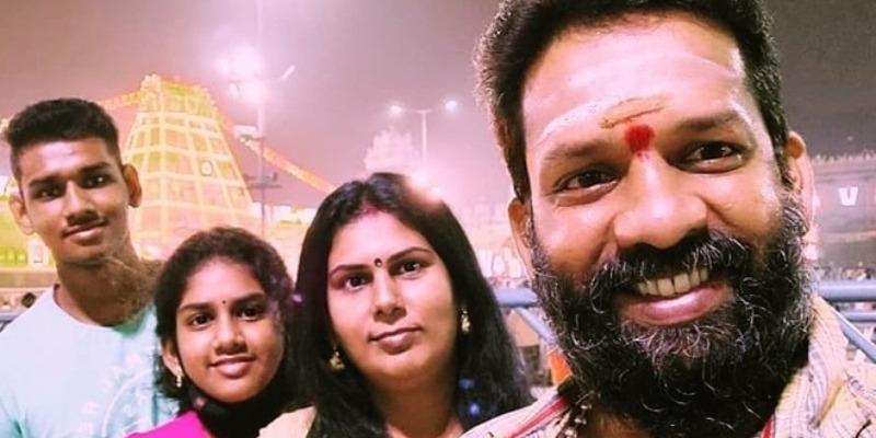 Baba Baskar daughter function video viral in internet – தமிழ் News
