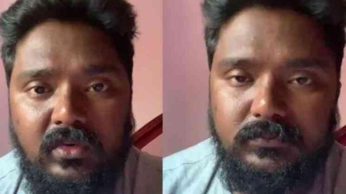 Actor Bala Saravanan's father S.A. Ranganathan passes away due to COVID 19 – Tamil News