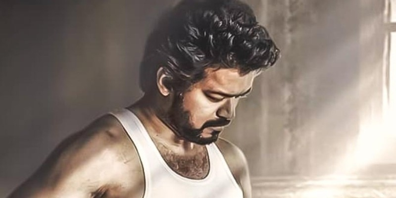 Malayalam Actor Shine Tom Chacko joins Beast shoot in Chennai – தமிழ் News