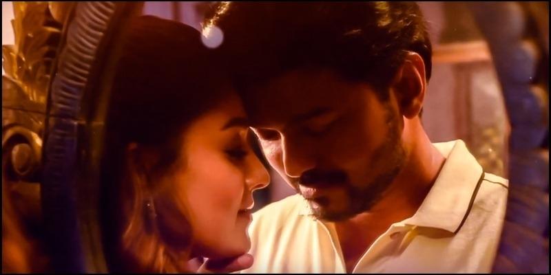 Third single of Vijay's Bigil is here - Tamil News - IndiaGlitz.com