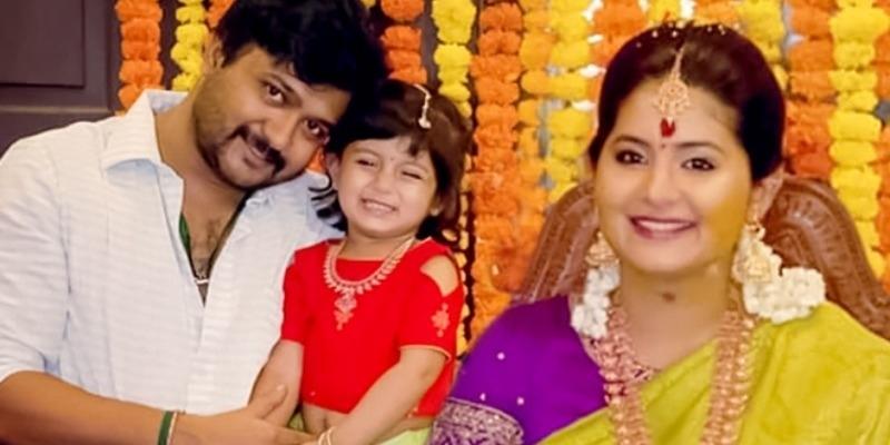 Bobby Simha and Reshmi Menon make an important announcement - Tamil News - IndiaGlitz.com