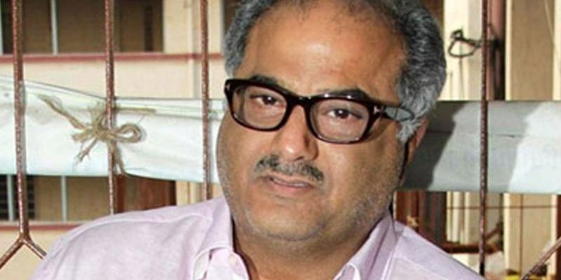 Boney Kapoor earns 100 crores before Ner konda Paarvai! - Tamil News - IndiaGlitz.com