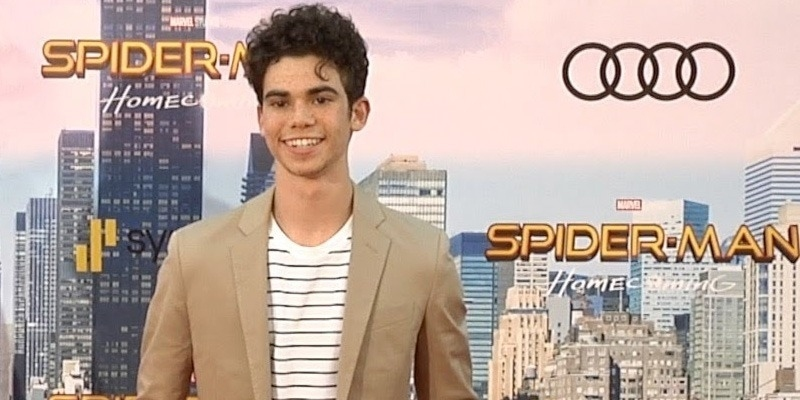 20-year-old Spider-Man star passes away suddenly - Tamil News - IndiaGlitz.com