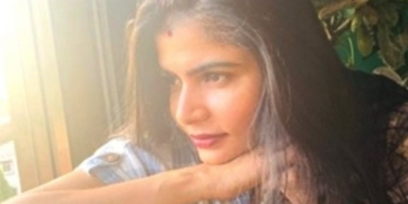 Chinmayi posts nude picture requested by pervert man that is simply unbelievable - Tamil News - IndiaGlitz.com