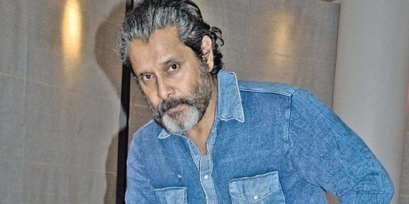 A major change in Vikram's 'Cobra' - Tamil News - IndiaGlitz.com