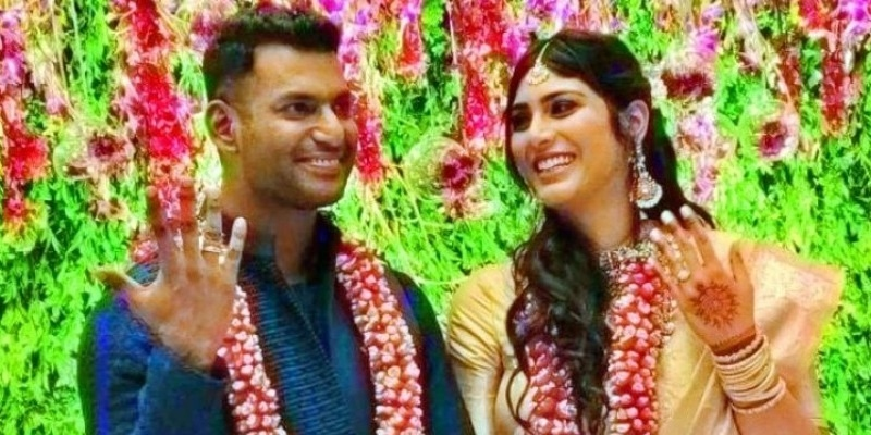Is Vishal's wedding postponed? - Tamil News - IndiaGlitz.com