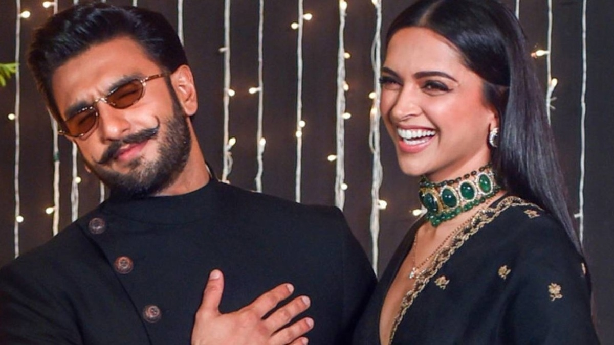 Deepika Padukone's crazy way of wishing her hubby will have you in splits – Tamil News
