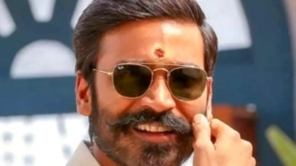 Dhanush creates history in the digital world beating all top heroes by a huge margin – Tamil News