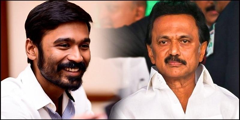 DMK leader Stalin praises Dhanush's Asuran! - Tamil News - IndiaGlitz.com