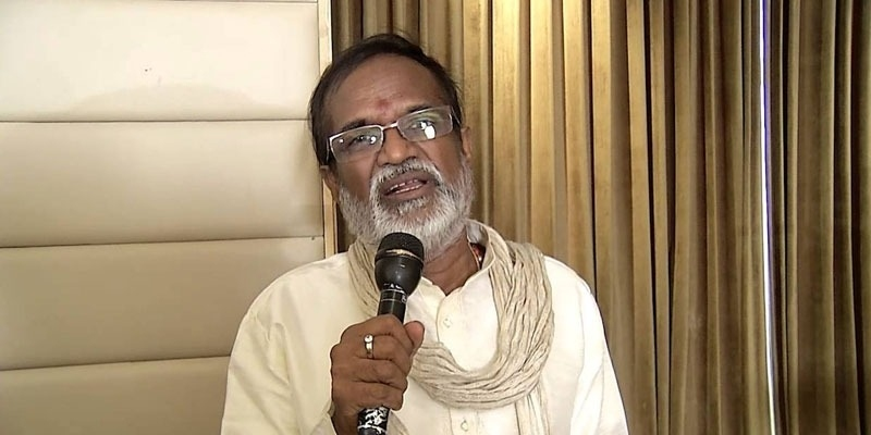 gangai amaran says about Ilaiyaraja and SPB fight – தமிழ் News