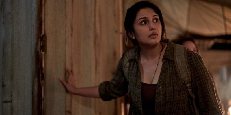 army of dead film huma qureshi series share last scene making – தமிழ் News