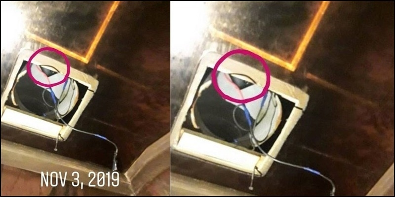 Famous actress seeks police action on hidden camera found in restaurant toilet - Tamil News - IndiaGlitz.com