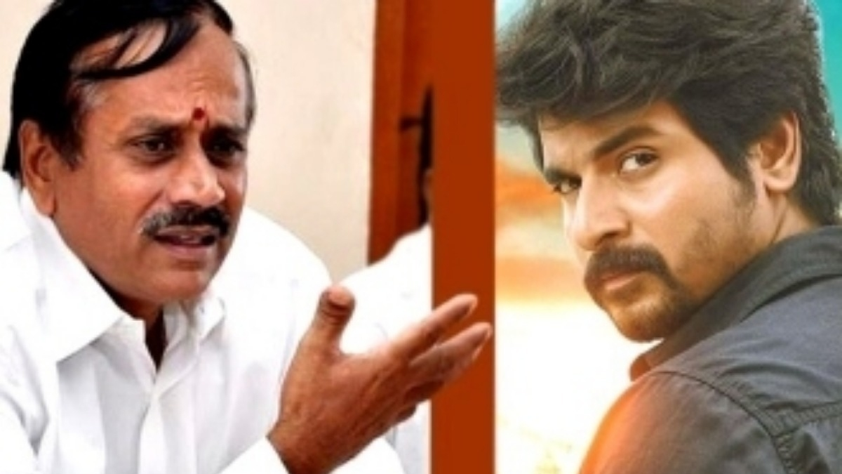 Complaint against H. Raja for controversial comments on Sivakarthikeyan's father – Tamil News