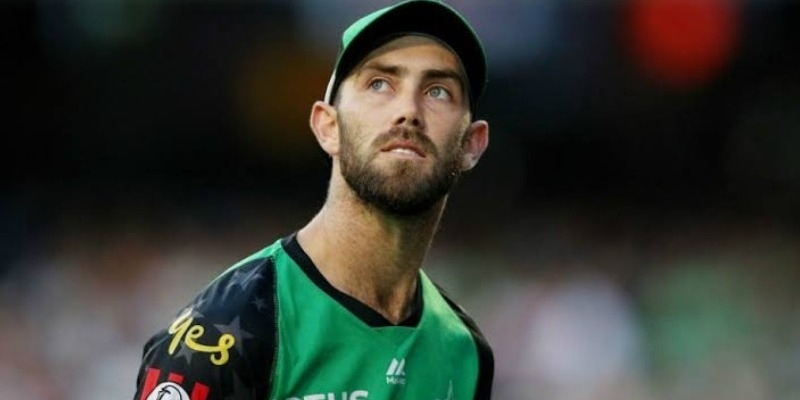 Glenn Maxwell takes a break from cricket due to mental health issues - Tamil News - IndiaGlitz.com