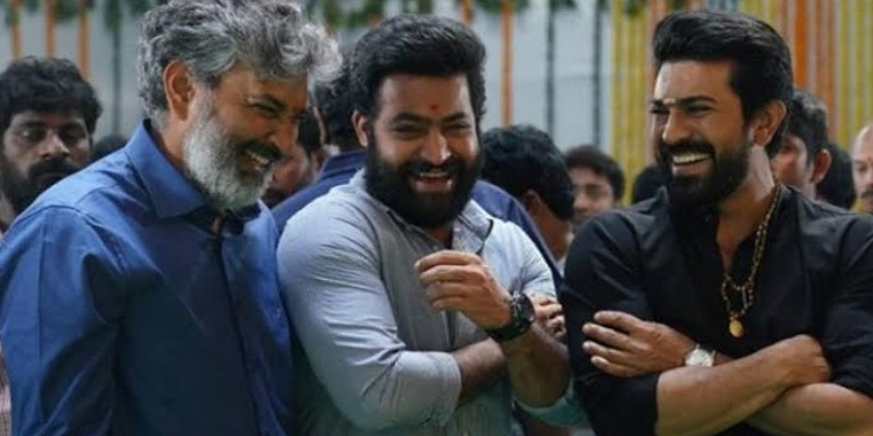 Breaking! Foreign heroine and villains confirmed for S.S. Rajamouli's 'RRR' - Tamil News - IndiaGlitz.com