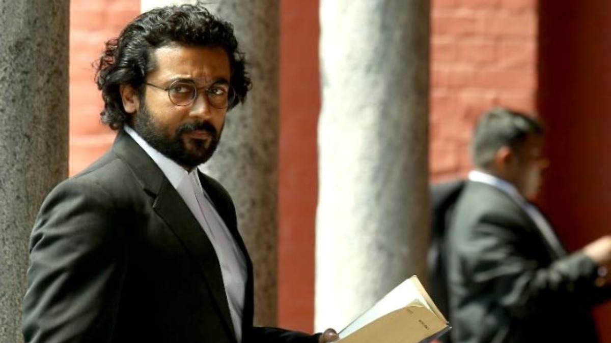 Is Suriya's 'Jai Bheem' based on a real incident? – Tamil News