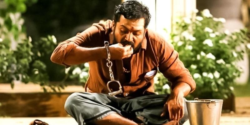 Image result for hrithik roshan in kaithi remake